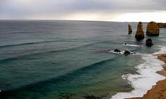 twelveapostles14 (vintageballad) Tags: ocean beach waves twelveapostles