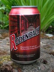 Brouwerij Rodenbach, Rodenbach, Belgium