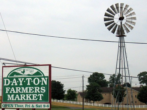 Dayton Farmers Market