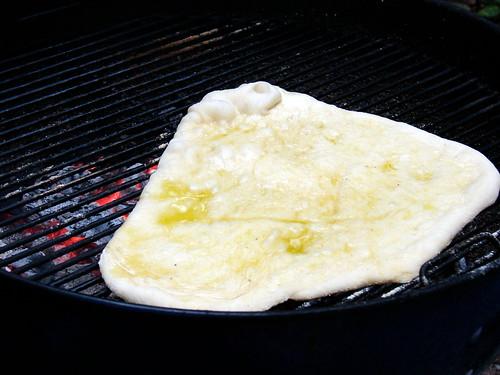 crust + coals