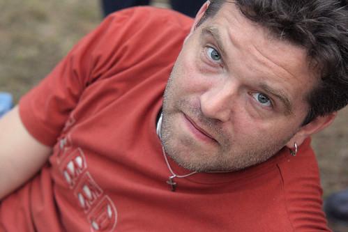 Селигер-2009. Сергей Серков