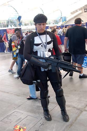 Comic Con 2009: