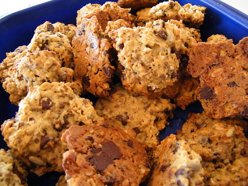 TinyBites cookies