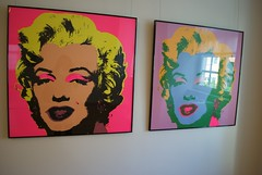 Marilyn Pop Art Andy Warhol