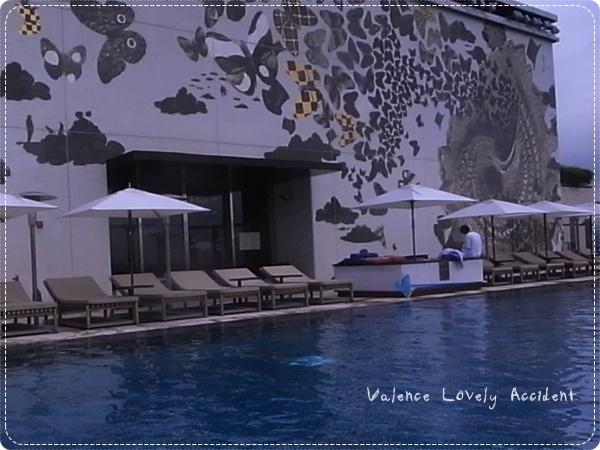 W Hotel_75F_游泳池_8