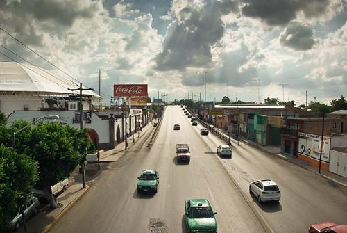 Avenida Universidad