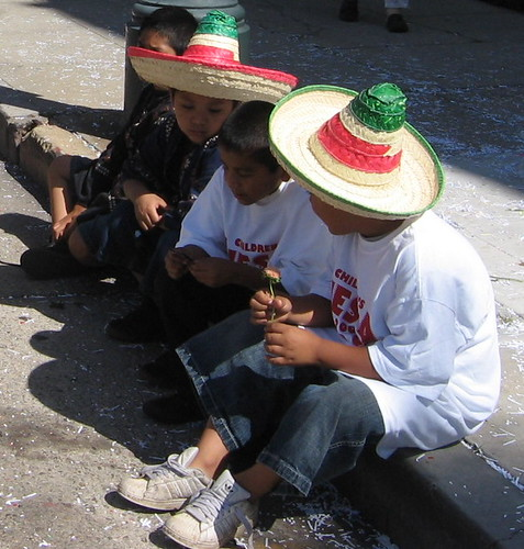 Children's Parade 80