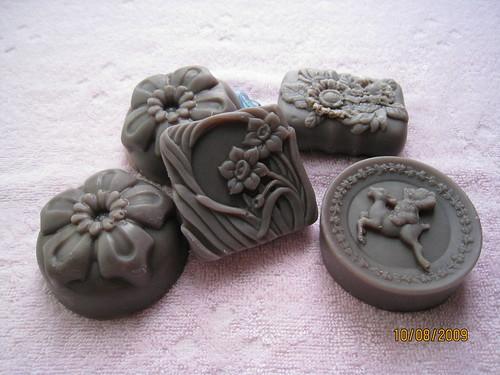 紫草母乳皂_Carol媽咪