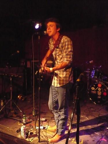 Joe Pug (8/5/09)