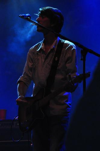 Drive-By Truckers at Ottawa Bluesfest 2009