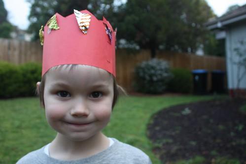 King Ryder