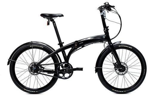 Dahon IOS XL 24 Inch (Folding Bike) Harga: Rp. 6,.500.000