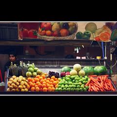 Saddam Husseins Juice Stall (KODIANGMAN v.busy - sorry friends) Tags: terengganu sedap kedaijuice depanmasjid lapaqaiq azweedblanja
