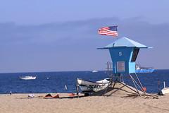 USA: Santa Bárbara, Big Sur y Carmel