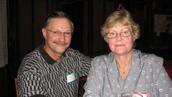 Jack Lindell, Nancy Joslin