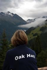 Admiring the view (pm107uk) Tags: austria oakhall sigma18200mmf3563dc nationalparkhohetauern k20d tp112009