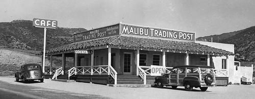 Malibu Trading Post