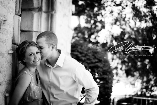 Sarah & Jonathan - E-Session