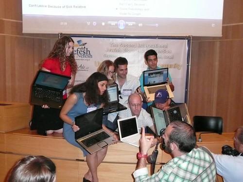JBloggers Conf 2009