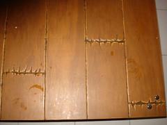 τραπέζι πυρογραφια (AEGEOTISSA) Tags: art pyrography πυρογραφια