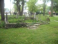 Old Episcopal Burial Ground (kwatson0013) Tags: cemetery grave lexington kentucky nationalregisterofhistoricplaces johnfowler georgenicholas oldepiscopalburyingground thomashart