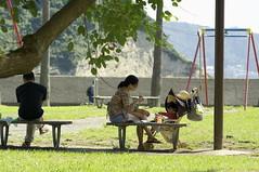 Lunch (Nam2@7676) Tags: japan dof pentax bokeh jena mc m42 ddr  135mm sonnar nam2 silkypix carlzeissjena 7676 13535  k20d justpentax yasunarinakamura  nam27676 carlzeissjenaddrmcsonnar135f35