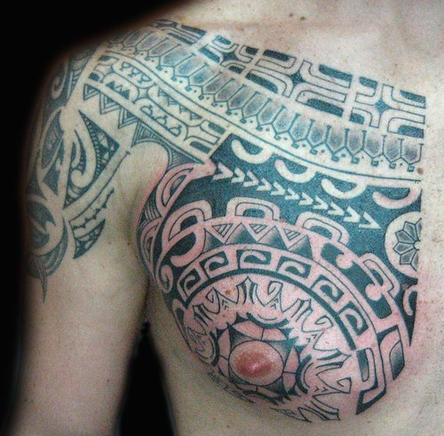 Polynesian Tattoos (Pool)