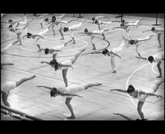 exercises of simmetry (alessio grazi) Tags: ballet dance exercise jazz pilates sarteano simmetri chinaciano alessiograzi