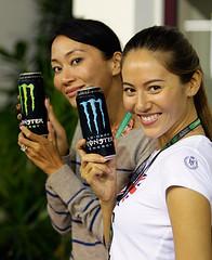 Asami & Jessica