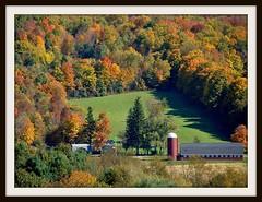 Beautiful Berkshires (nanaaphotos) Tags: autumn fall nature leaves ma berkshires coth bej