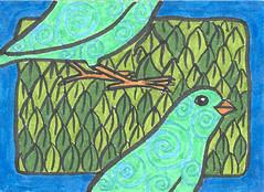 Small Bird #2