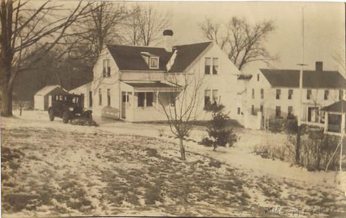 Pepperell - 1918