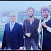 Buckminster Fuller, Jeff Merrill, Mike Jones