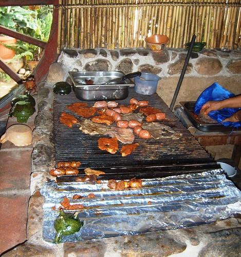 Food From Oaxaca