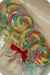decorated lollipop cookies (sweetopia*) Tags: lollipop lollipops decoratedcookies