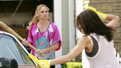 Desperate Housewives Angie Susan Danny