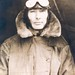 Photograph of airmail pilot George Myers