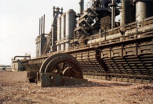 Bethlehem Steel 07