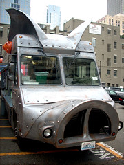 Pig Truck (daniel.mcg) Tags: seattle food car truck pig diner porcine somepig pigtruck