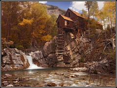 Crystal Mill (MikeJonesPhoto) Tags: nature landscape colorado photographer searchthebest scenic professional co 909 3923 mikejonesphoto smithsouthwestern wwwmikejonesphotocom vosplusbellesphotos