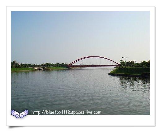 090921-1花宜6輪4日遊_冬山河自行車道12_利澤簡橋