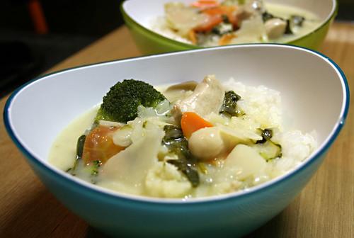 White Stew