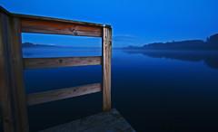Delta blues (ThorAH) Tags: blue black nature water norway reflections landscape norge landskap elv riverdelta glomma vorma thorah pentaxk10d flickrchallengegroup flickrchallengewinner tamron1024mm thorhalvorsen elvemøte