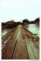 Clan Jetty (howpin) Tags: heritage penang woodenbrigde chewclanjetty