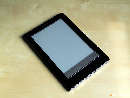 Sony Reader Touch Edition 4 sur 91