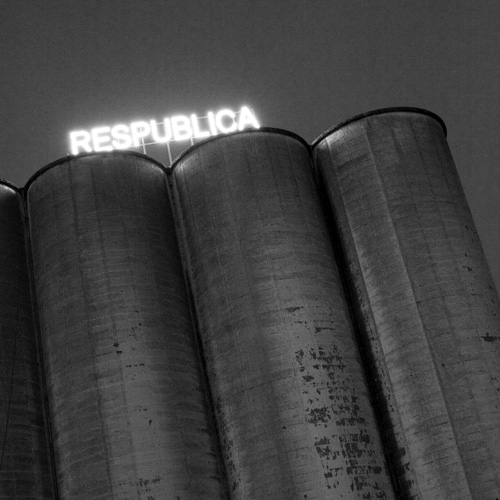Loeuvre Respublica reste aux bassins à flot jusquen décembre avant dêtre exposée à létranger