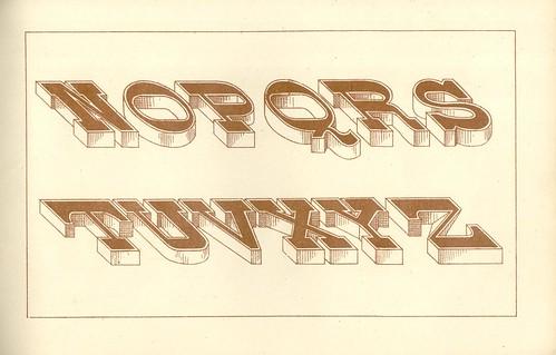 artiste peintre de lettres 13