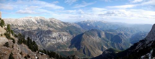 Pedraforca - Vistas II