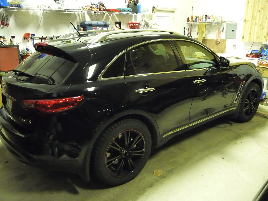 Aftermarket wheels for fx50 page 2 infiniti fx forum fx35 have only seen one fx50s with aftermarket wheels on them vanachro Image collections