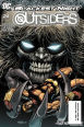 Review: Outsiders #24